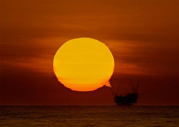 catching_the_sun