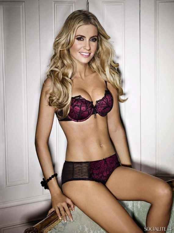Hottest Photos Of Claudine Keane Barnorama