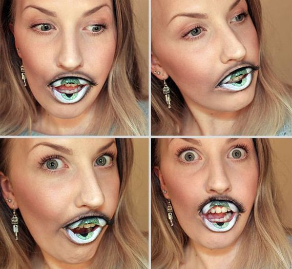 creepy_lip_makeup