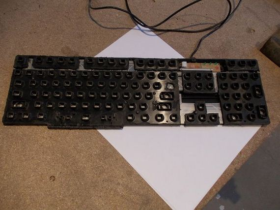 custom-keyboard