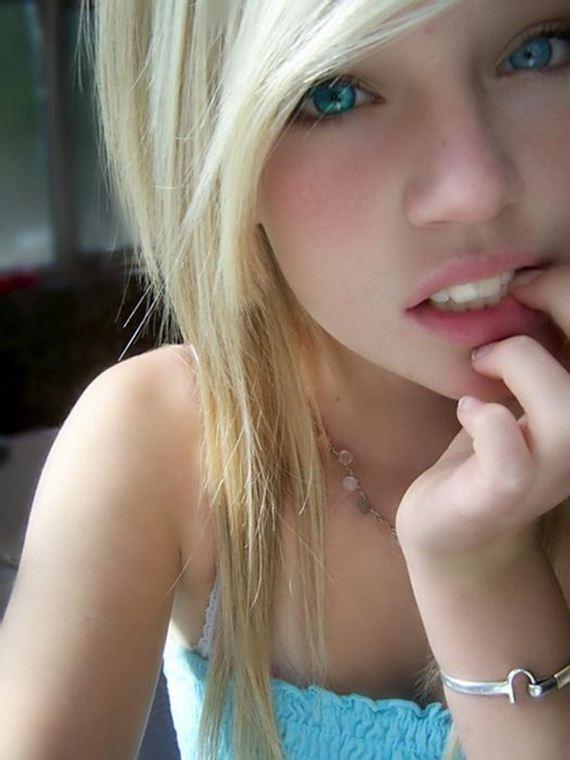 Year old girls hot fifteen 21