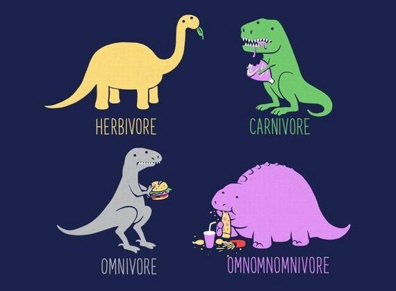 Spectacularly Nerdy Dinosaur Jokes Barnorama
