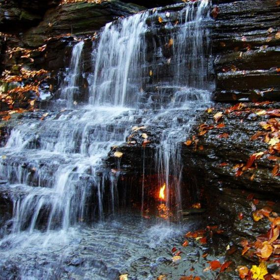 eternal-flame-falls