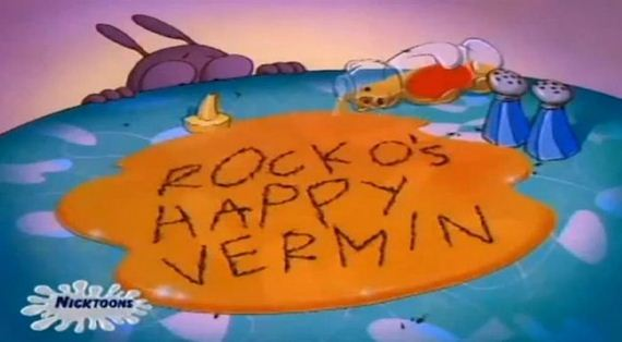 every_single_rockos_modern_life_title_card