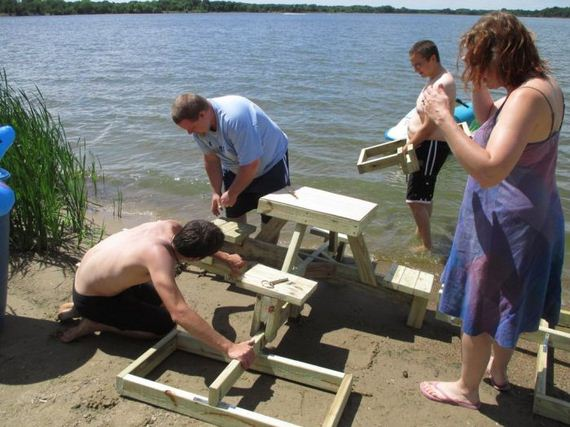 floating_picnic_table_project
