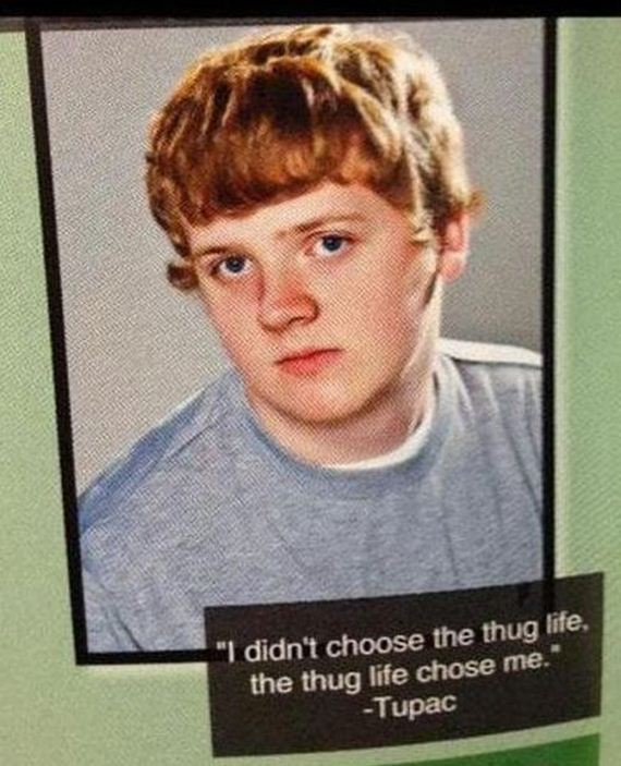 Inspirational Yearbook Quotes For Students. QuotesGram