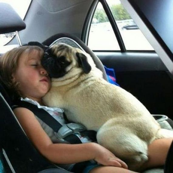 23-funny-pictures-306 - Lasting friendships start early - Inspiration & Hope