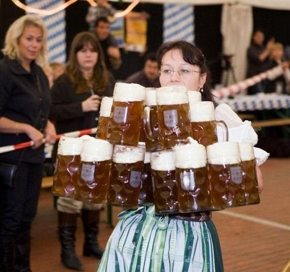 08-funny-pictures-309 - Germany's Oktoberfest sees 3.6m visitors - Lifestyle, Culture and Arts
