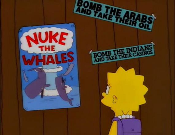 funny_signs_from_the_simpsons_29