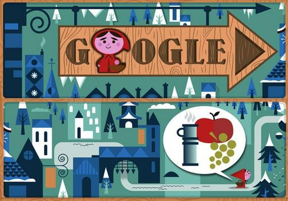 google-red-riding-hood