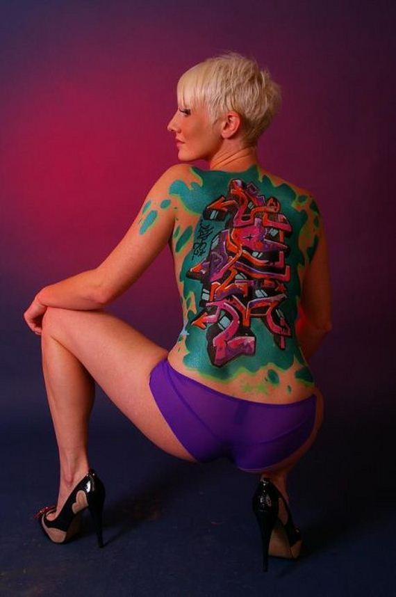 graffiti_girls
