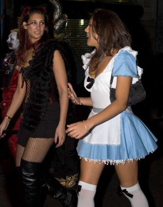 halloween-girls