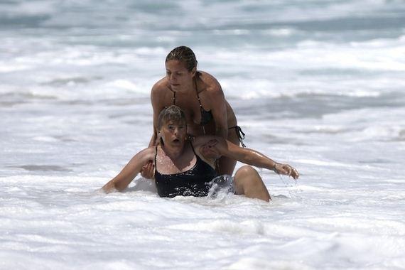 heidi-klum's-heroic-beach-rescue