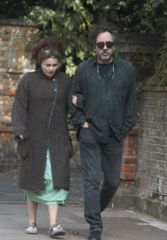 helena-bonham-carter-tim-burton-london