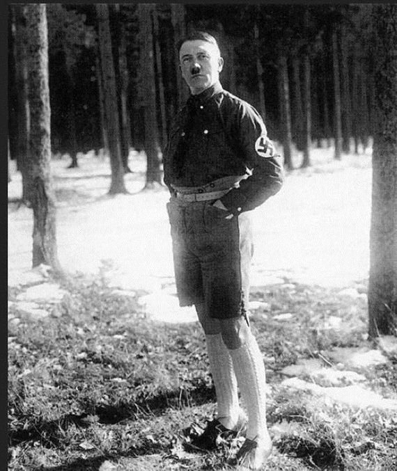 hitler_shorts