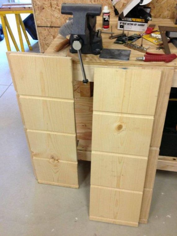 homemade_video_game_cabinet