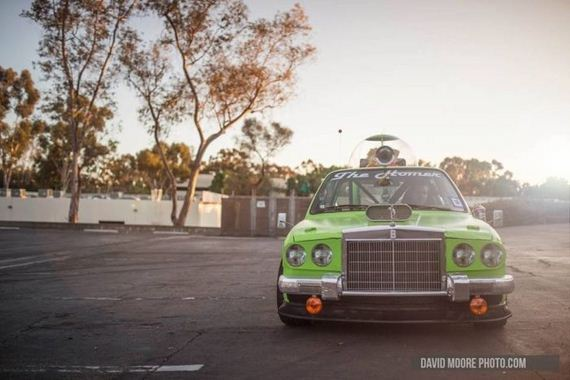 homer_car