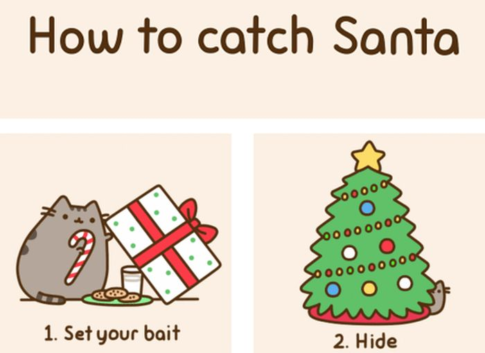 how-to-catch-santa