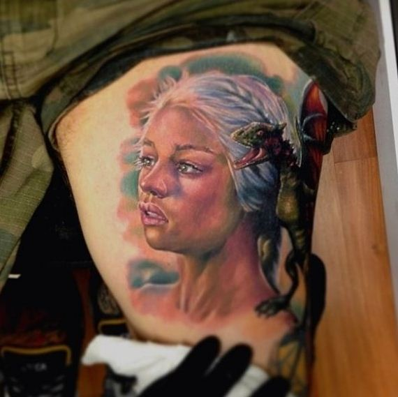 incredible-Game-Thrones-Tattoos