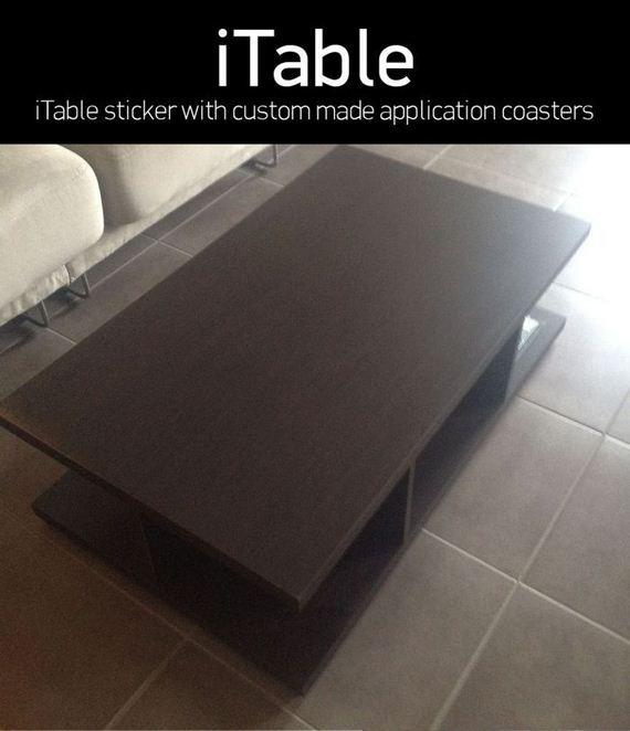 itable