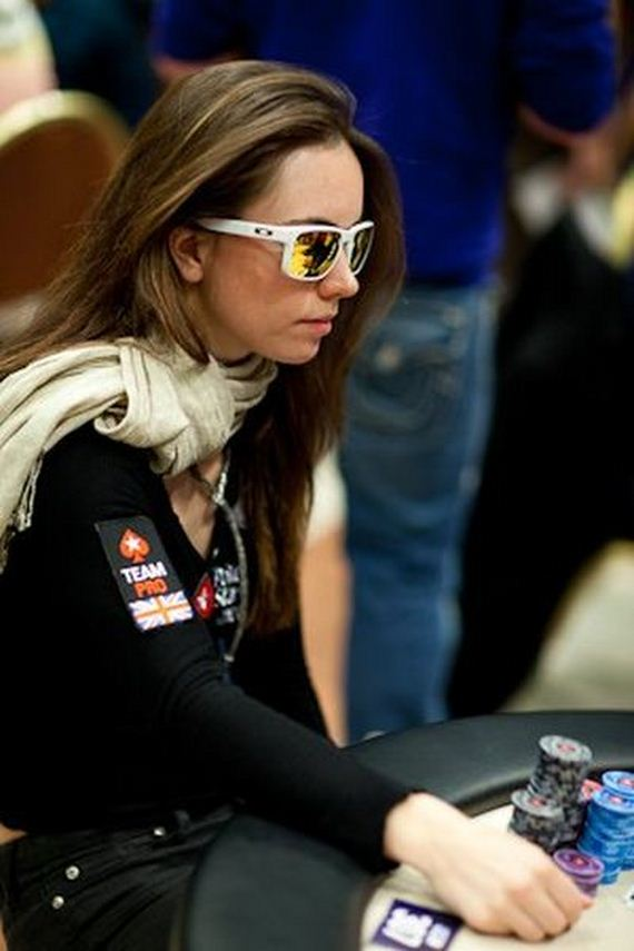 Liv Boeree Hot
