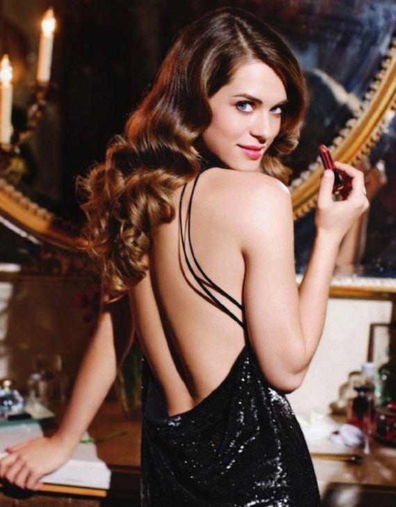 Sexy Pics of Lyndsy Fonseca are 'Kickass'...'2' - Barnorama