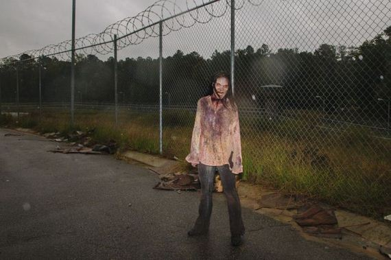 making-of-the-walking-dead