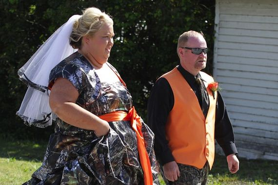 mama-june-got-married-camouflage-wedding-dress-weekend