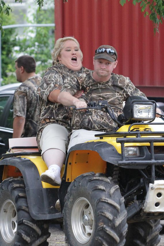 mama-june-got-married-camouflage-wedding-dress-weekend
