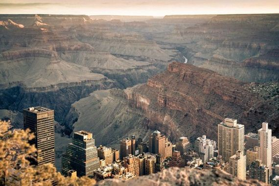 manhattan_in_the_grand_canyon