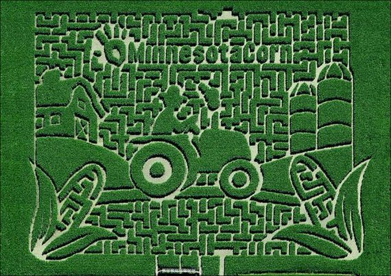 maze-art