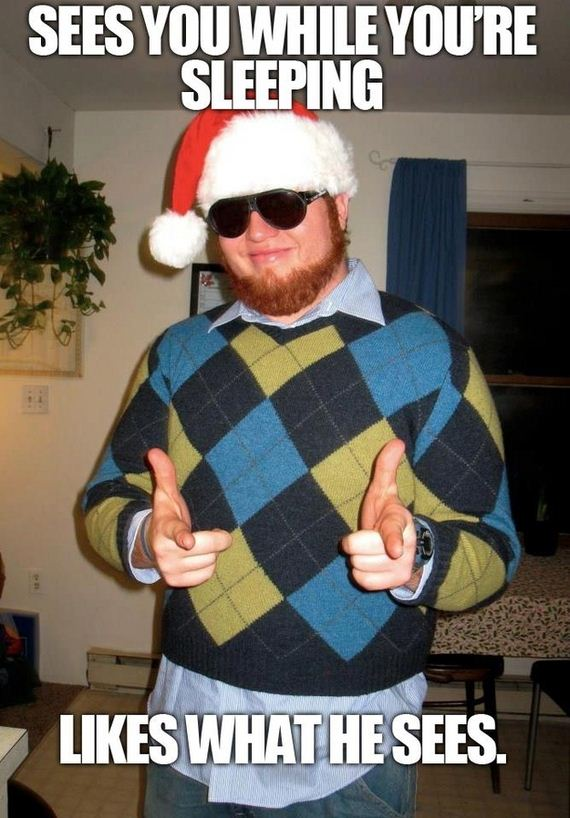 meet-sleazebag-santa-the-new-christmas-meme
