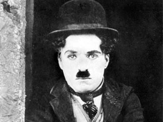 Meet Charlie Chaplin�...