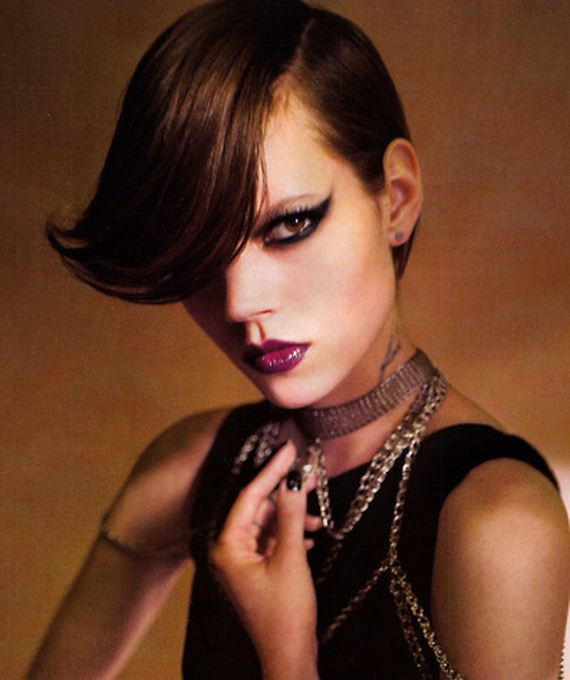 Models Who Prove That Short Hair Is Insanely Hot