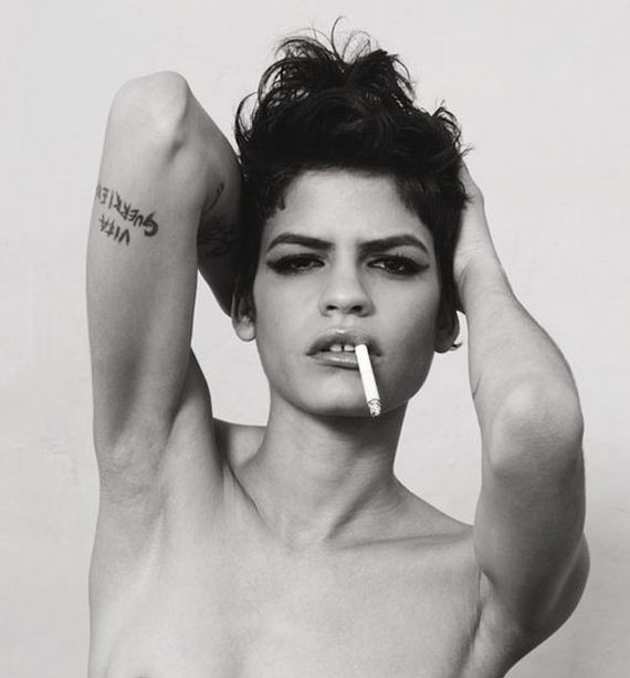 models-who-prove-short-hair- insanely-hot