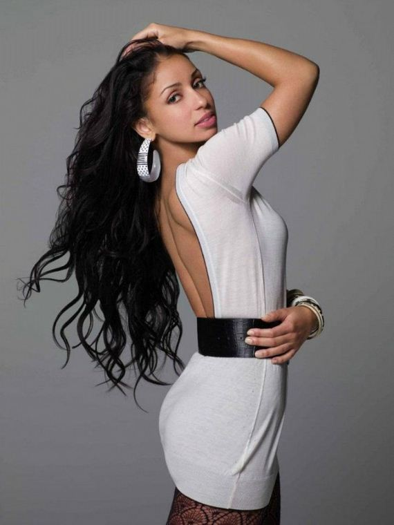 mya-singer