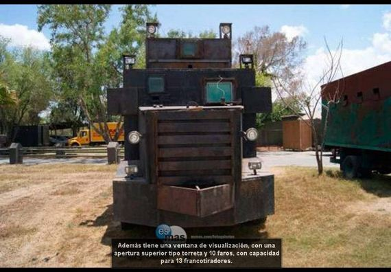 narco-vehicles-of-mexican-cartels