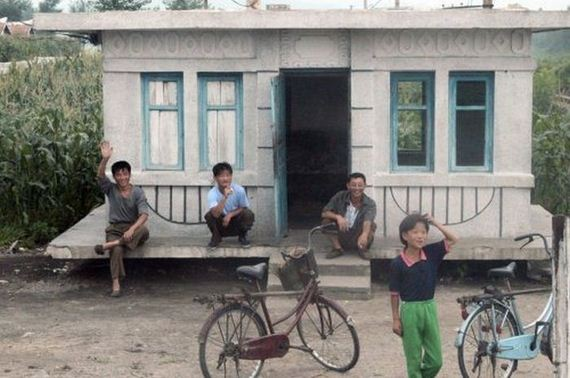 north_korean_homes