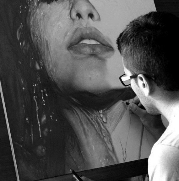 photorealistic-painting