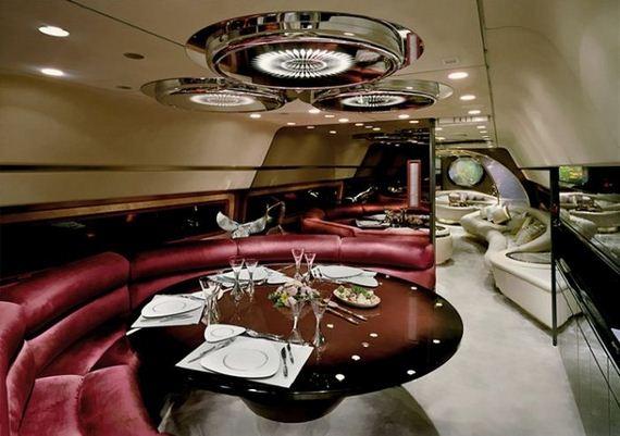 Inde i de mest dyre private jetfly - Barnorama-9259