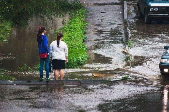 rain_girls