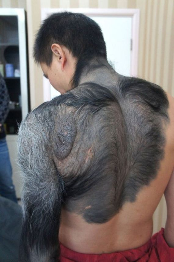 real-life-werewolf