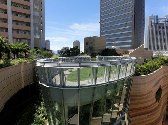 rooftop-park-in-osaka