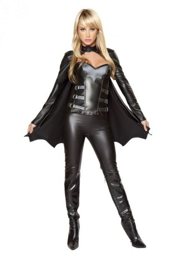 Cool Halloween Costumes For Girls
