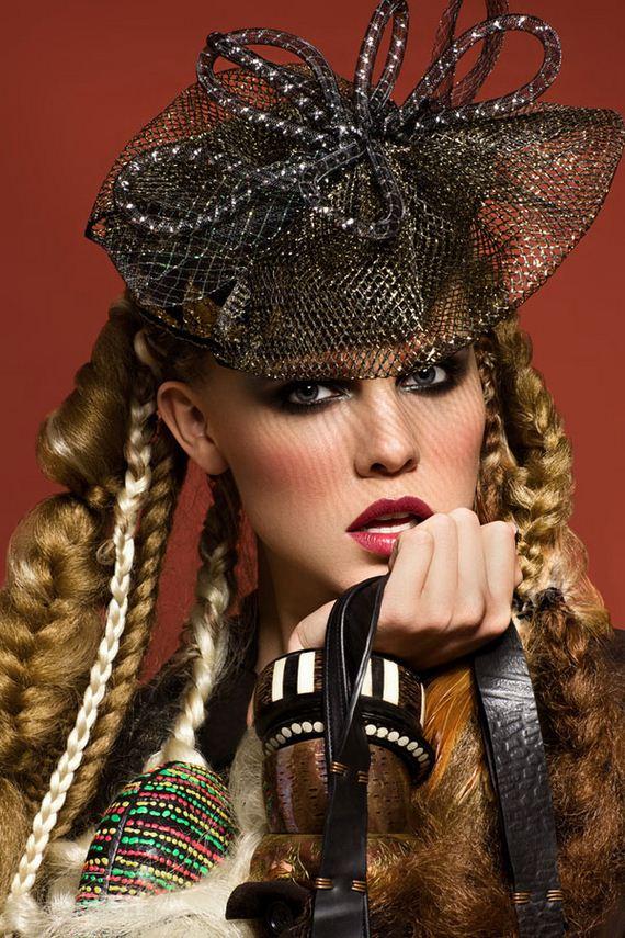 Sexy Hot Fashion Photography Barnorama