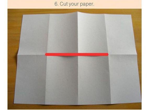 single-paper-book