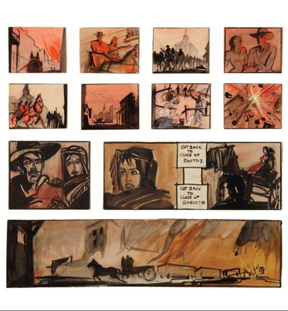 storyboards-from-famous-movies