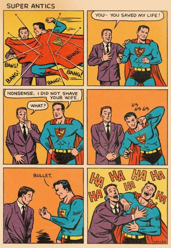 superman-to-the-rescue