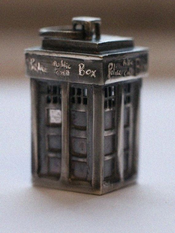 tardis-for-doctor-who-fan