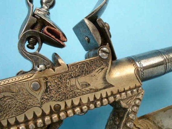 the-katar-gun